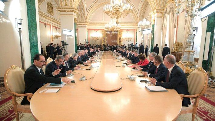 «Мир в Сирии будет»: эксперт об итогах переговоров России и Турции