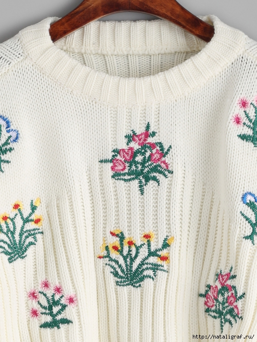 7 оригинальных идей со старым свитером. Больше не выкину ни одного