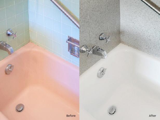 Обновите ванную без усилий и затрат бюджетно, дом, идеи, креатив, ремонт, своими руками, советы, фото