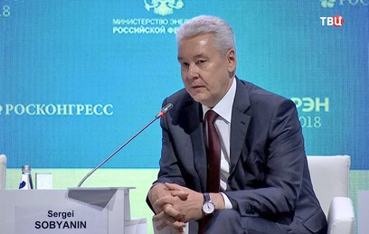 Собянин рассказал об изменениях в энергетической системе Москвы