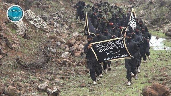 Террористы в Иблибе отказыва…