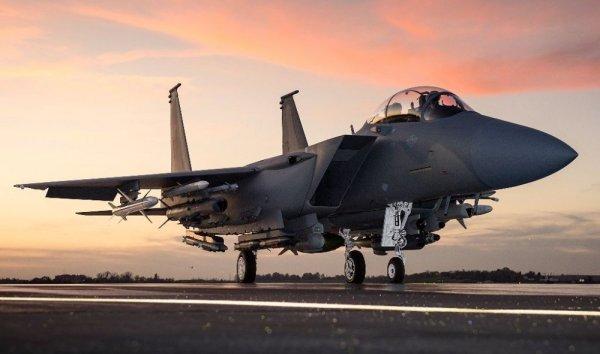 «Орлу» подбили крылья: истребитель F-15S Strike Eagle был сбит советской ракетой Р-27