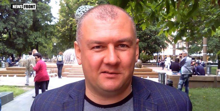Крупнейшие базы террористов прячутся на Украине — эксперт.  Народная любовь к своим хероям