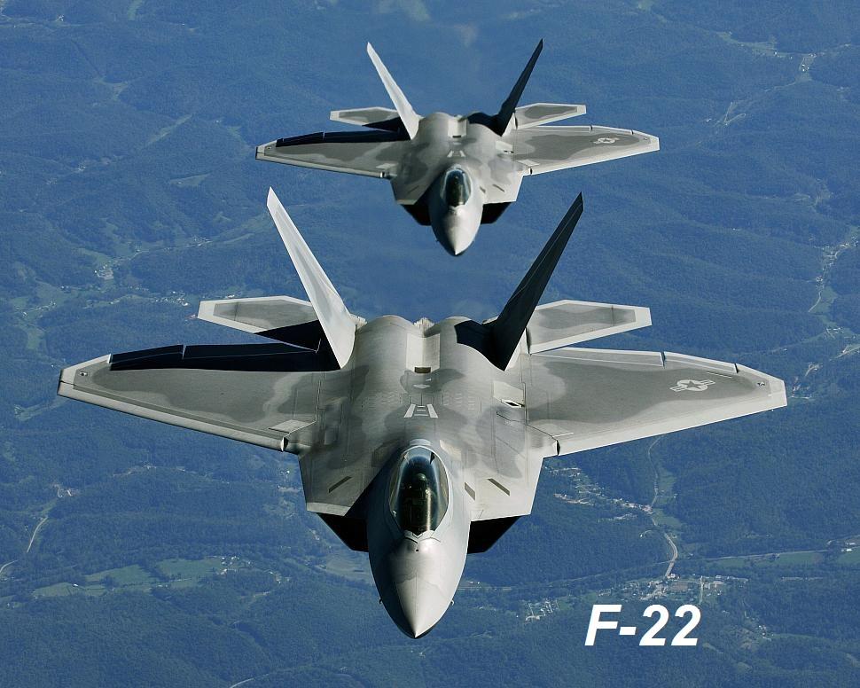 ВВС США оконфузились: Американские военные жалуются на неспособность отследить самолеты России
