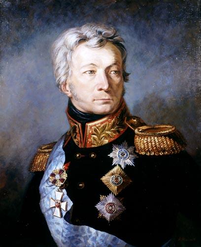 Забытый герой Отечественной войны 1812 года