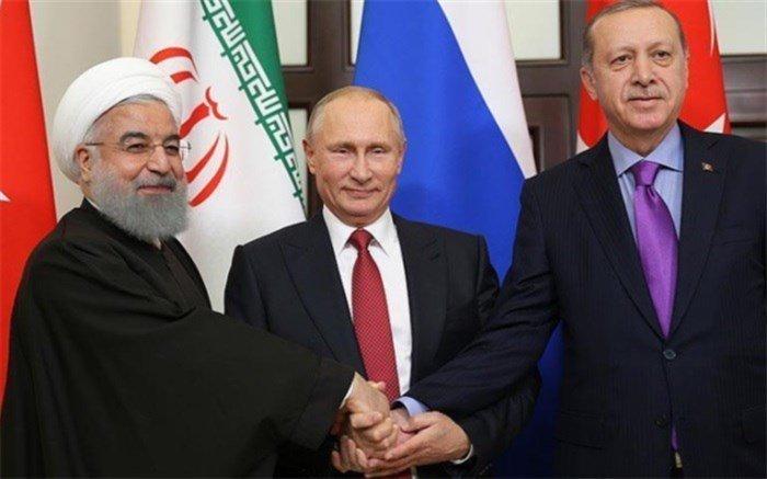 Почему Иран предпочитает Вос…