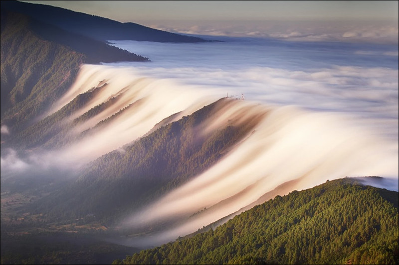 18 доказательств того, что наша планета полна чудес