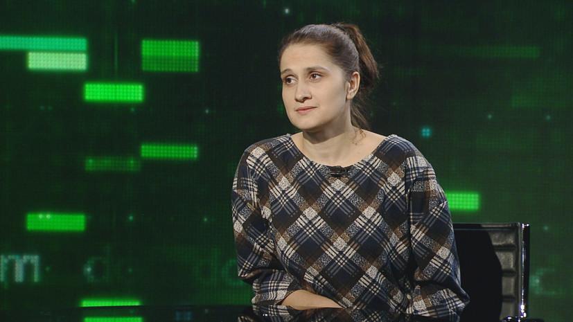«Судьбы девочек поломаны»: мать сестёр Хачатурян о следствии по делу об убийстве и поддержке окружающих