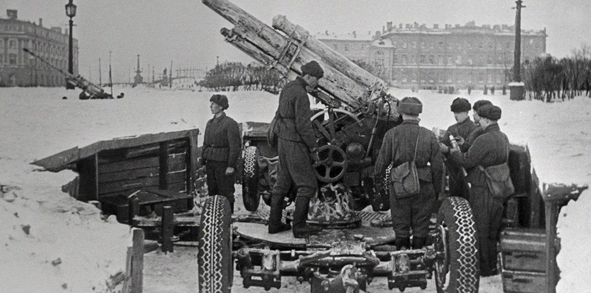 5 спорных фактов о блокаде Ленинграда, которым мы верим. И очень напрасно...