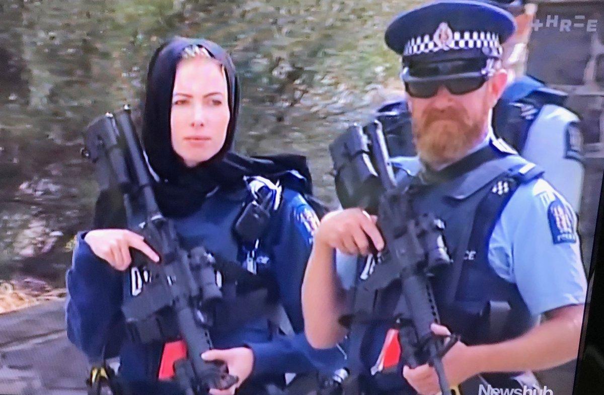 Исламисты призывают отомстить за теракт в Крайстчерче