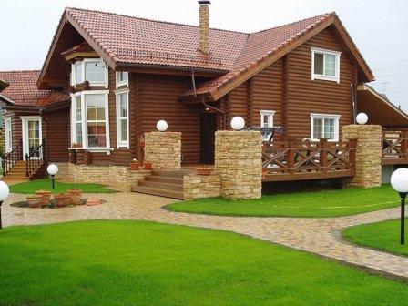 На чем можно сэкономить при строительстве загородного дома?