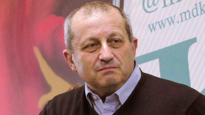 «Украина может надорваться и лопнуть»: Кедми указал, почему Киев не может диктовать свои условия по Донбассу.