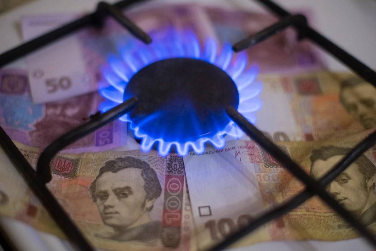 Украинцы платят за российский газ рекордную цену. Кто виноват?