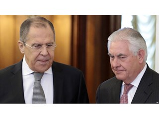 Слова Тиллерсона о подполковнике Петрове являются сигналом для Москвы