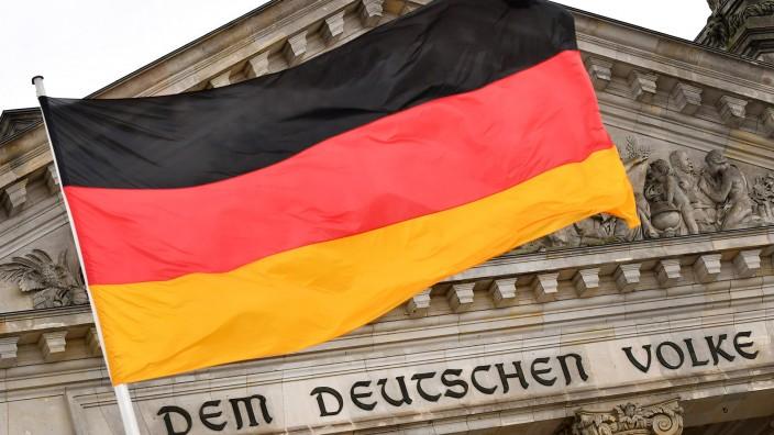 Германия заявила об отказе принимать новые антироссийские санкции США