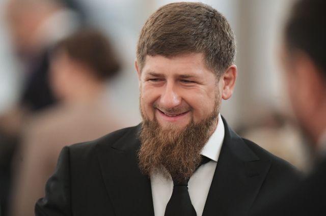 Кадыров: дочь задержанной на границе с Сирией россиянки вернули отцу