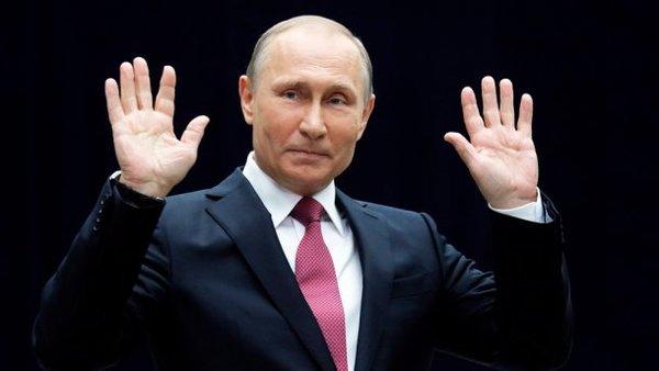 Хватит. Россия поставит на а…