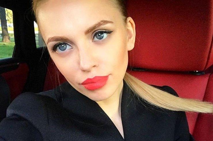 Милана Кержакова уехала в Таиланд, чтобы спасти брак