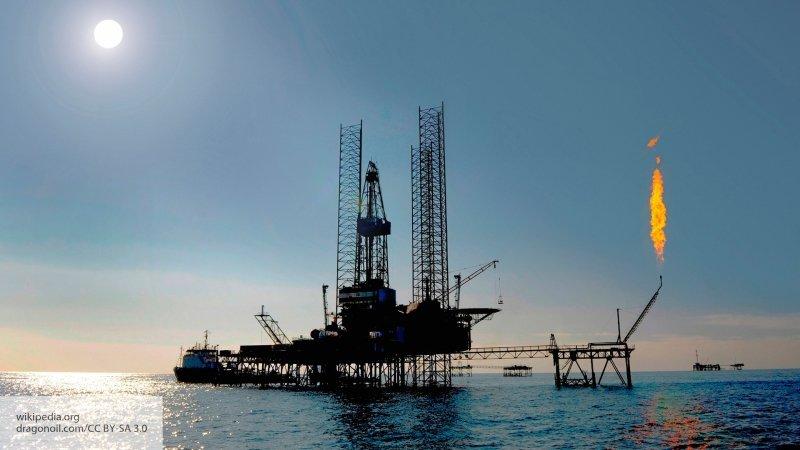 Новак: уровень добычи нефти …