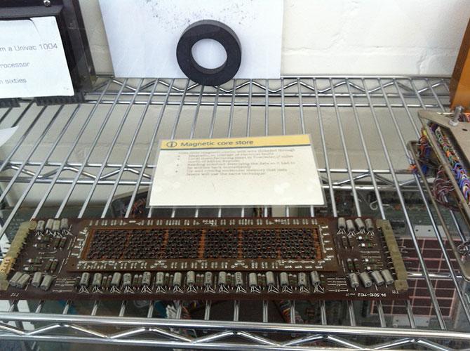 Национальный компьютерный музей в Блечли Парке