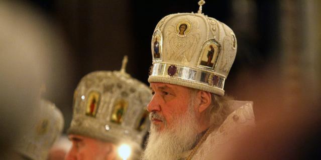 РПЦ может отказаться работать под председательством Константинополя