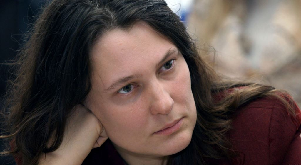 Татьяна Монтян: Они хотели нас расхерачить, и они это сделали