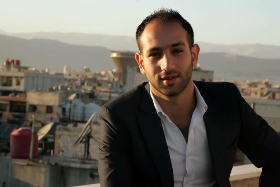 Сирийский журналист о войне, спонсорах террористов и России