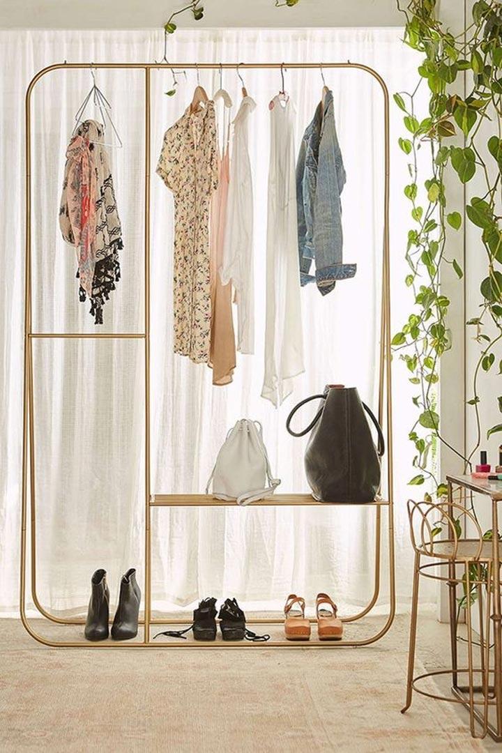 16 замечательных идей по замене обычных скучных шкафов
