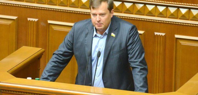 Депутат рады посетивший полуостров признал Крым российским и процветающим