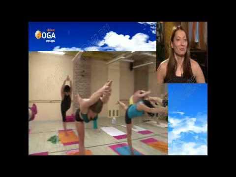 Бикрам йога в Москве