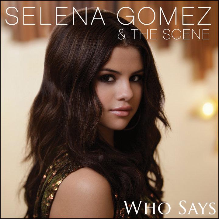 Selena Gomez - Селена Мари Гомес