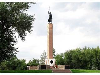 Подвиг дивизии НКВД в Сталинградской битве