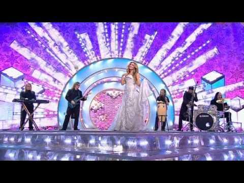 Большая Новогодняя Дискотека 2011 (Весь Концерт)