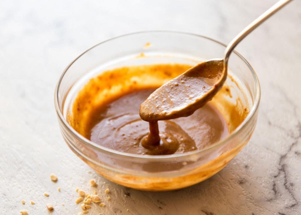 Вьетнамские соусы: рецепты с фото