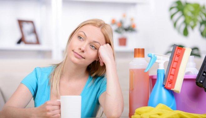 Время пошло: Как за 15 минут убрать любую комнату в вашем доме