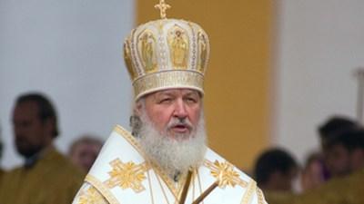 Православные христиане встречают Пасху. ФОТО