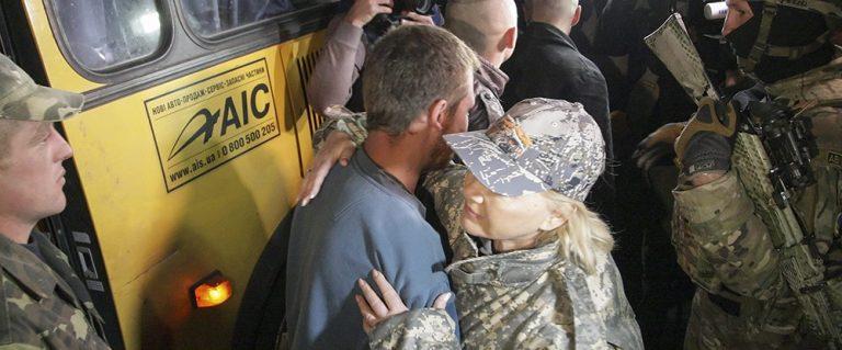 Провалилась попытка Киева провернуть «фокус» с военнопленными