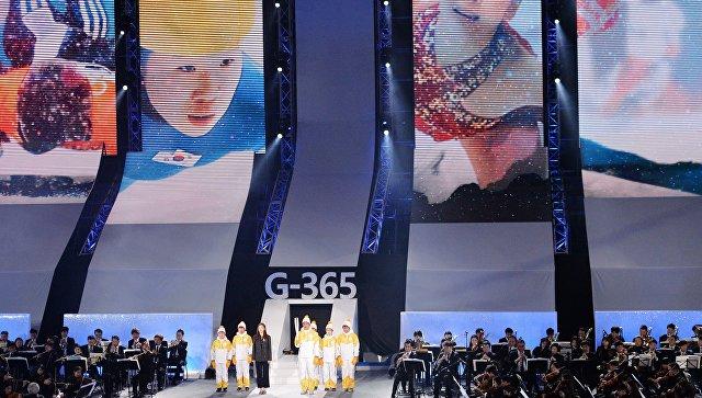 Олимпиада-2018: «наказав» Россию, американцы могут наказать себя