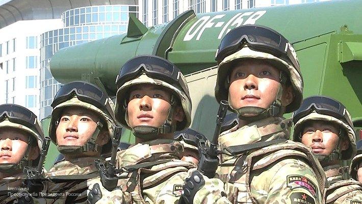 Китай: Вашингтону необходимо отказаться от взглядов времен холодной войны