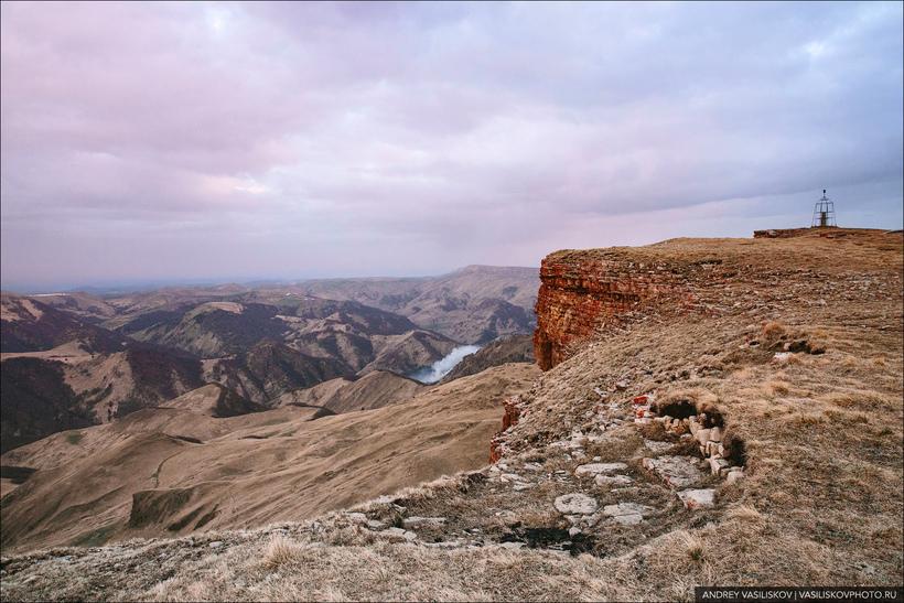 Плато Бермамыт: филиал Марса на Северном Кавказе