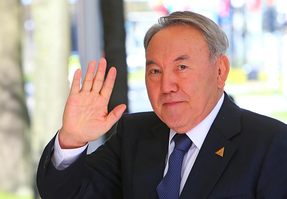Новости «союзников»: Назарбаев получил от Трампа гарантии по антироссийским санкциям