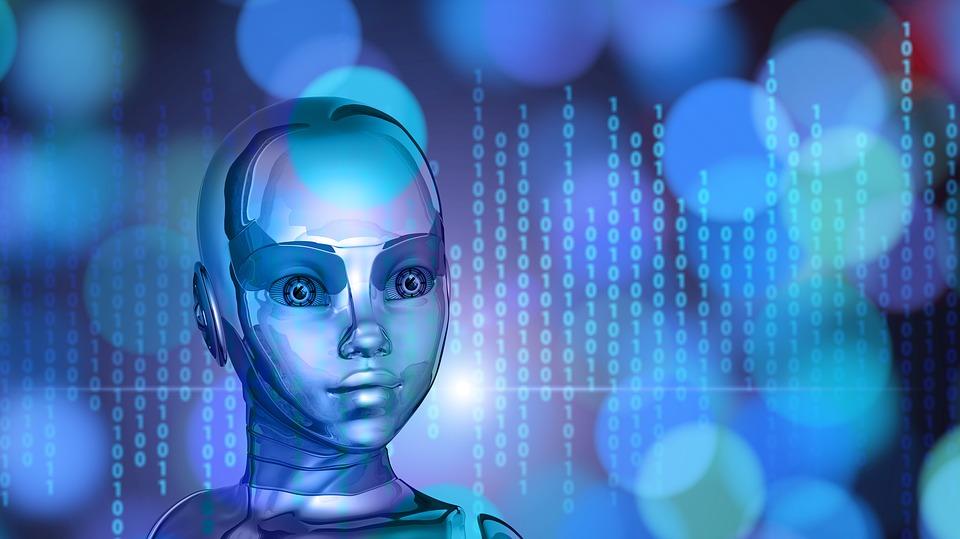 Инфографика: кого заменят роботы