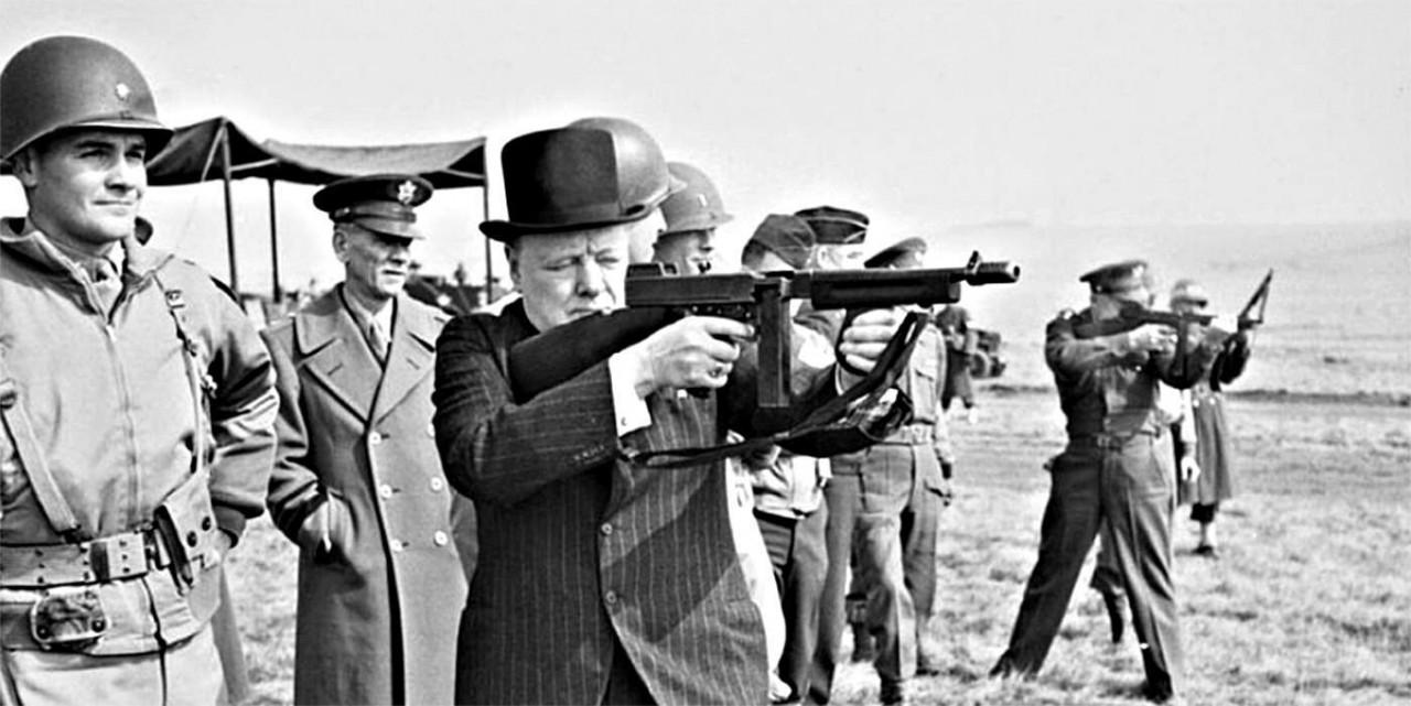 «Немыслимое» против СССР, ил…