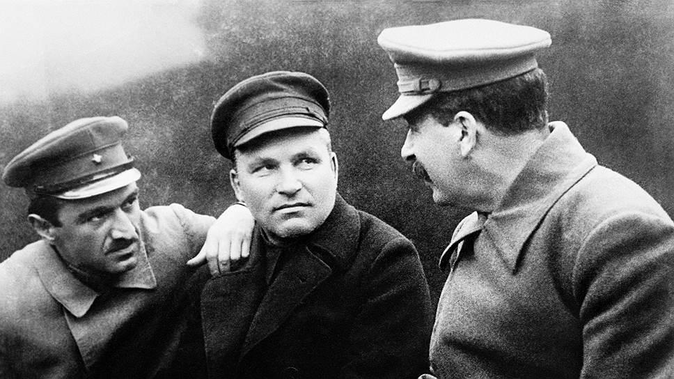 Протокол допроса убийцы Кирова