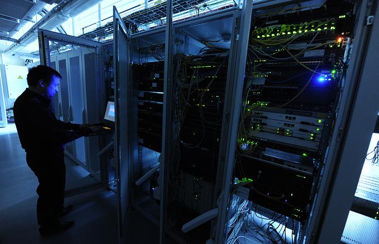 """Вирус-вымогатель Petya атаковал серверы """"Роснефти"""" и других компаний РФ"""