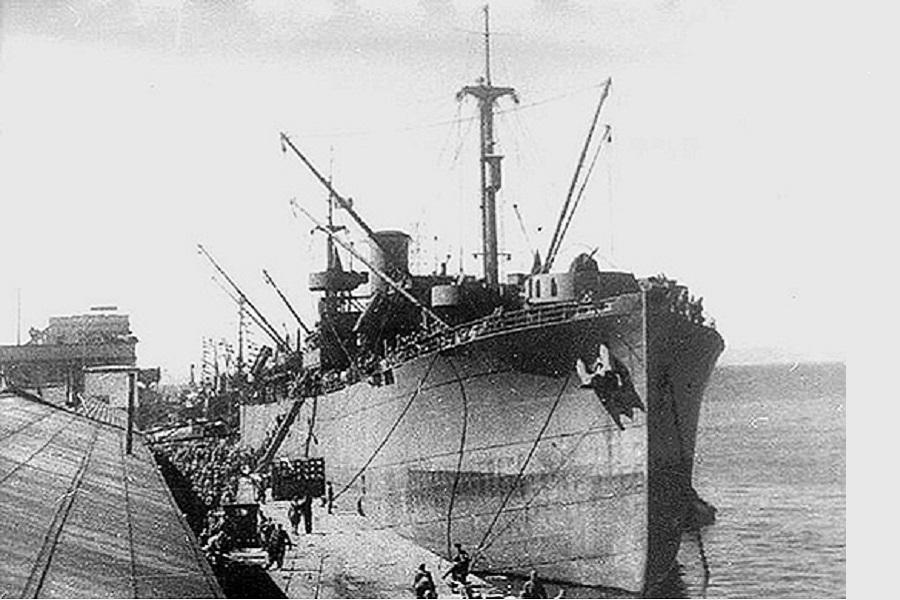 18 августа 1945 года началась Курильская десантная операция