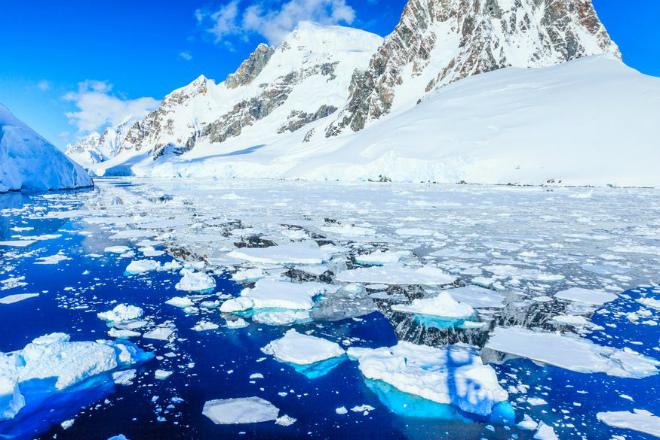 Антарктика тает гораздо быстрее, чем мы думали
