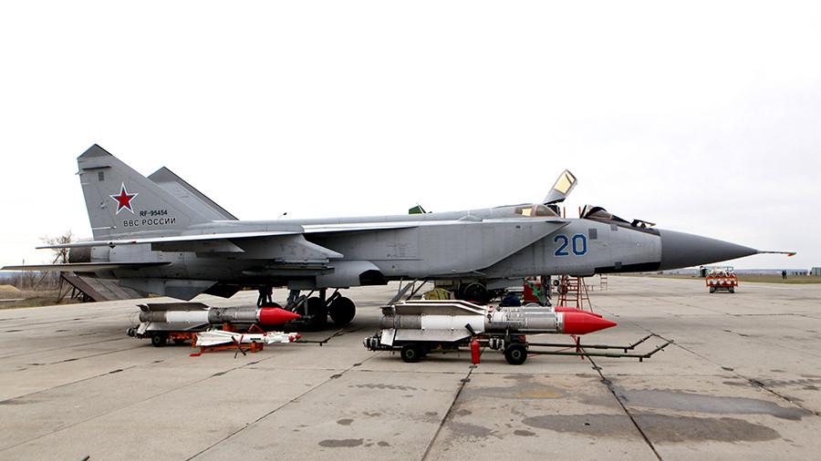 На Тихоокеанском флоте создается новая армия ВВС и ПВО