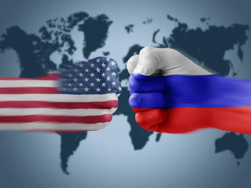 Contra Magazin: Россия и Запад готовы схлестнуться на новом поле битвы