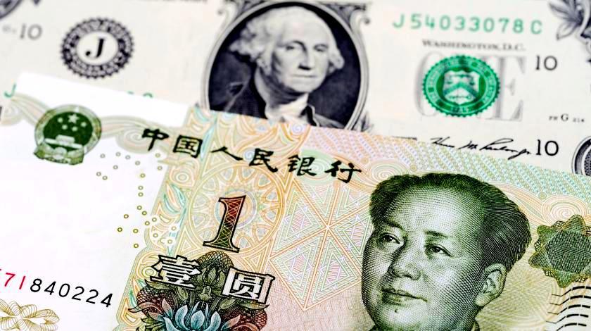 Банковская система Китая трещит по швам под ударом торговой войны